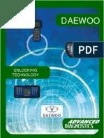 daewoo nubira workshop manual free