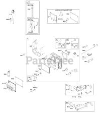 briggs and stratton 31p777 repair manual