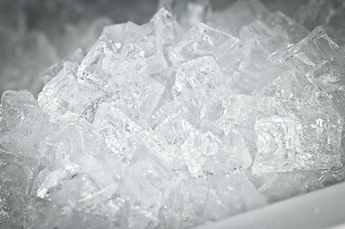 sub zero ice maker manual