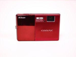 nikon coolpix p600 user manual