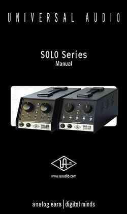 universal audio 710 twin finity manual