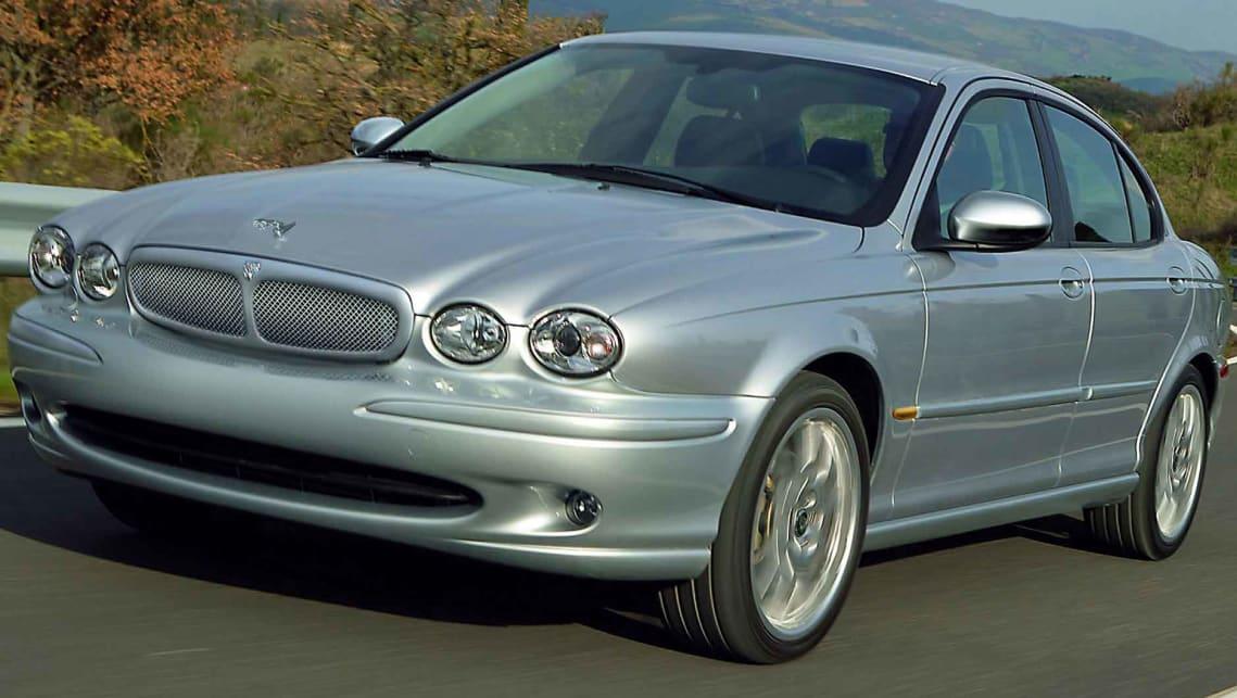 2002 jaguar x type owners manual pdf