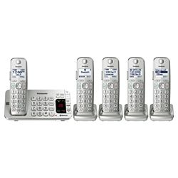 panasonic 6.0 dect cordless phone manual