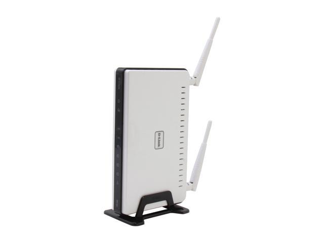d link xtreme n gigabit router manual