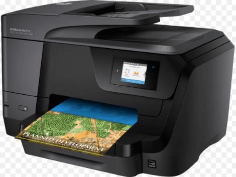 hp officejet pro 8710 user manual