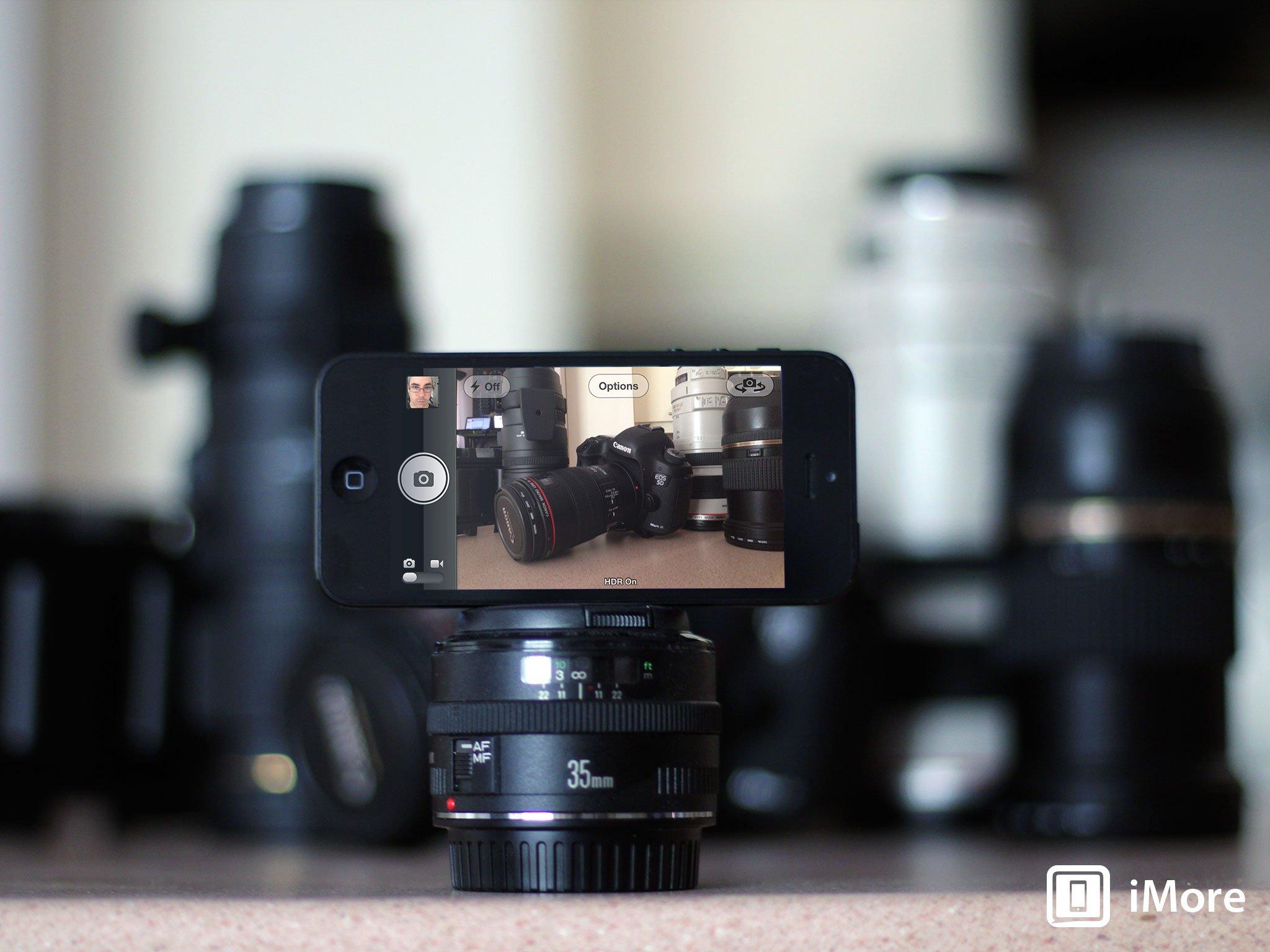 a better camera app manual