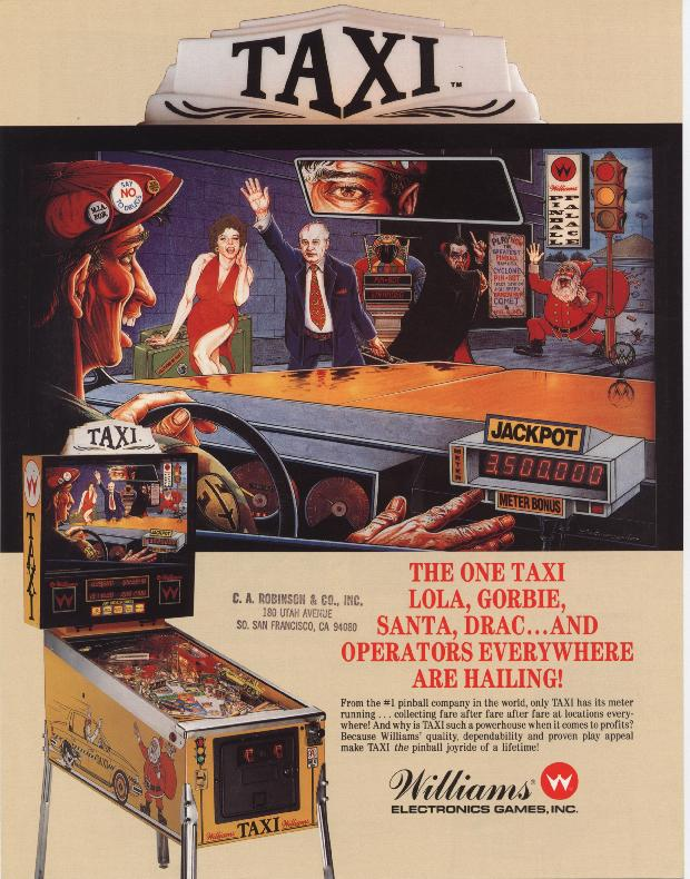 tales from the crypt pinball manual