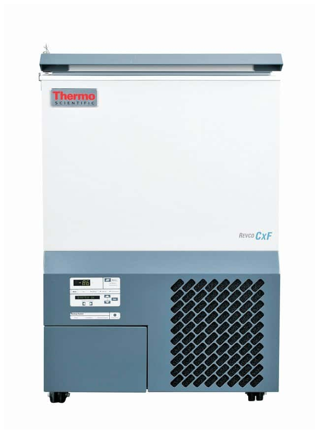 revco ultra low freezer manual