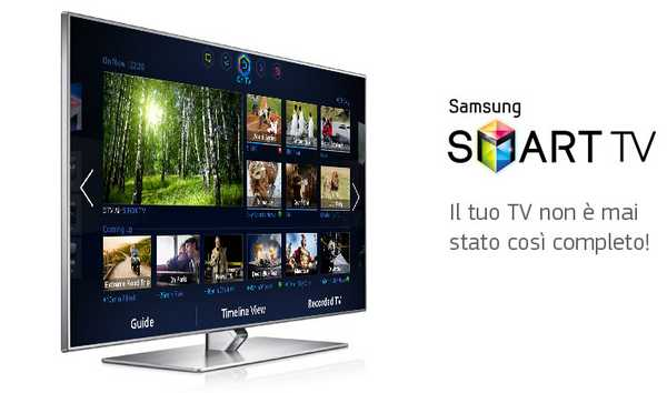 samsung smart tv 2013 manual