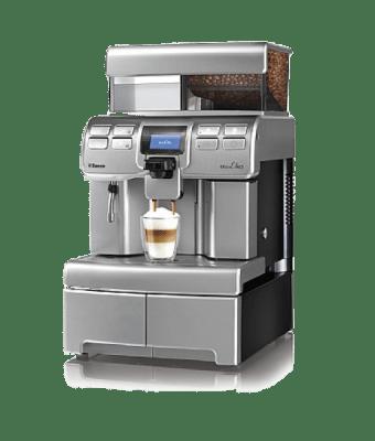 saeco minuto coffee machine manual