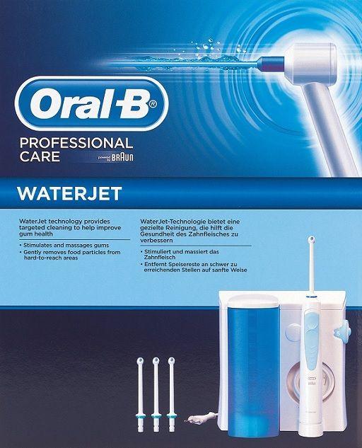 braun oral b triumph professional care 9000 manual