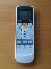 fujitsu inverter remote control manual ar ry13