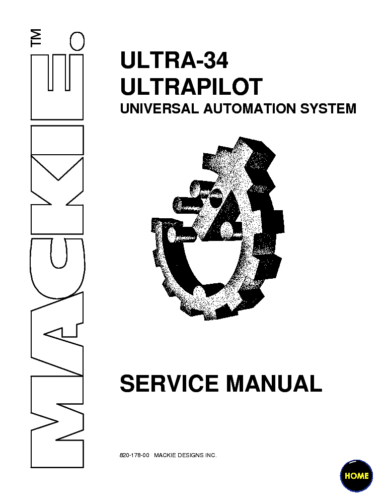 mackie thump th 15a manual