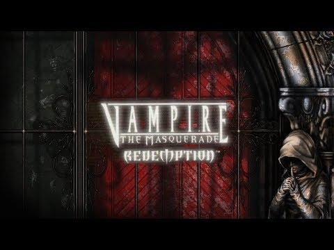 vampire the masquerade redemption manual