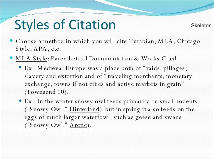 chicago manual of style citation generator