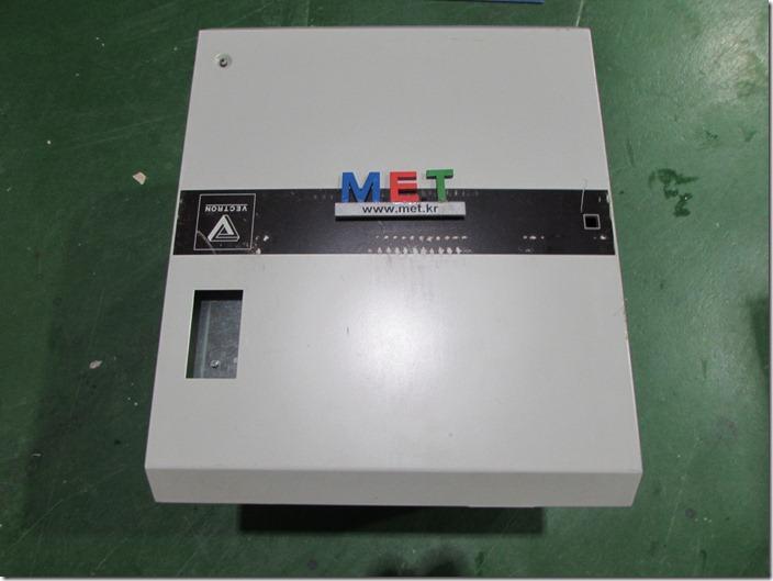 vectron vcb 400 user manual