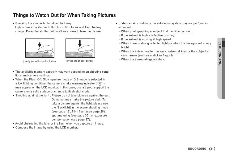 samsung camera wb250f user manual