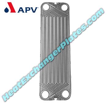 apv h17 heat exchanger manual