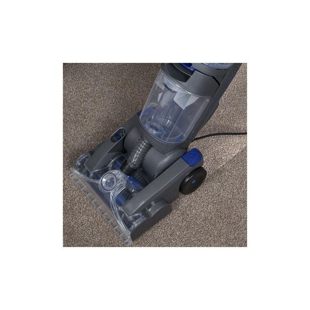vax dual power carpet cleaner manual