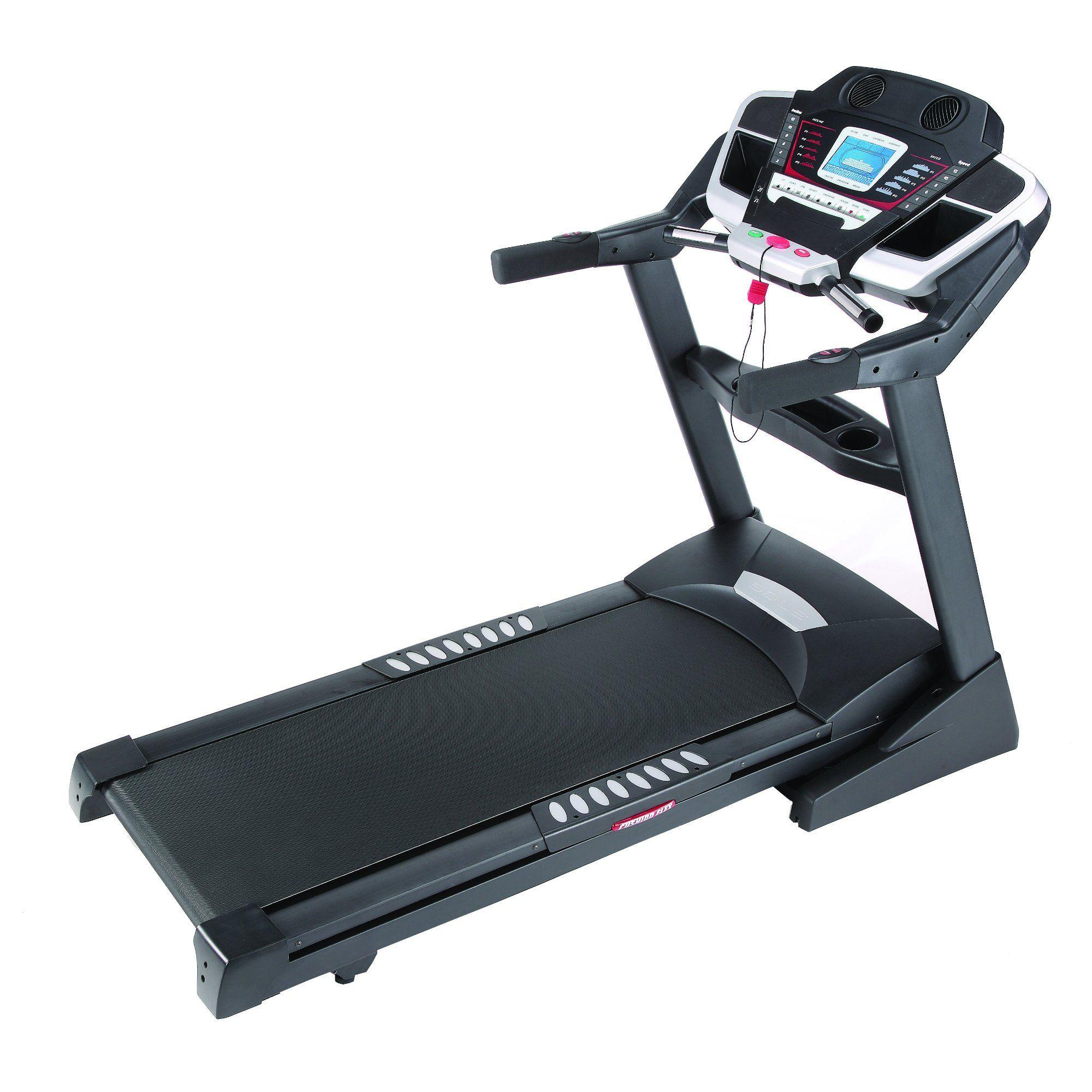 repco fitness treadmill user manual