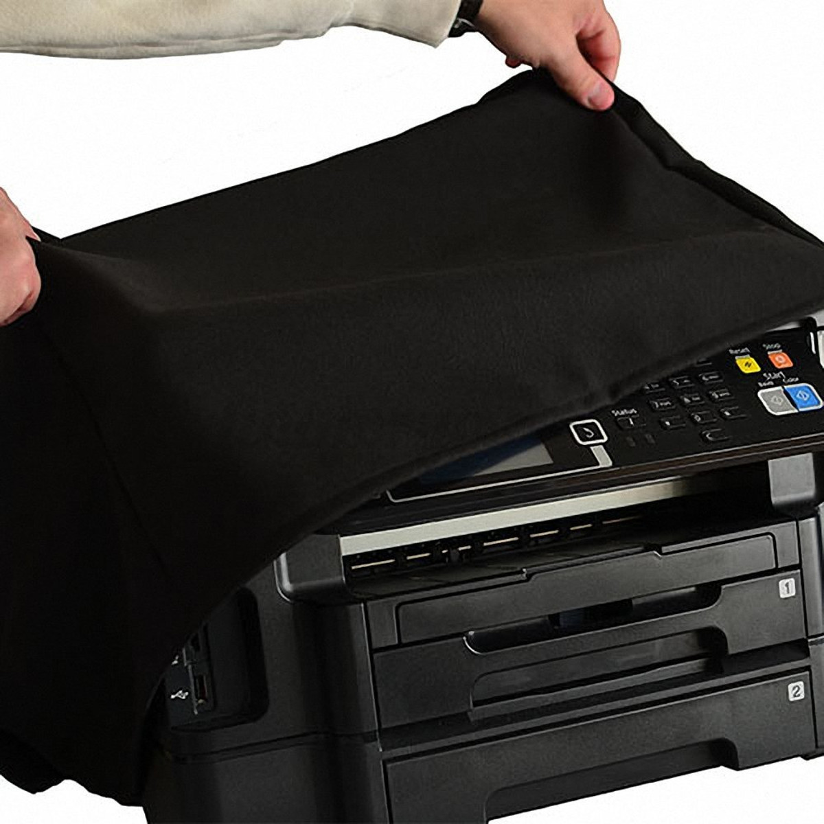 officejet pro 8600 printer manual