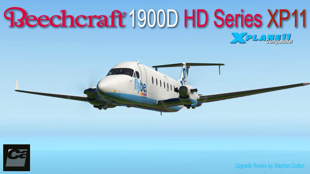 beechcraft 1900d aircraft flight manual
