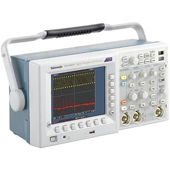 tektronix tds 210 service manual