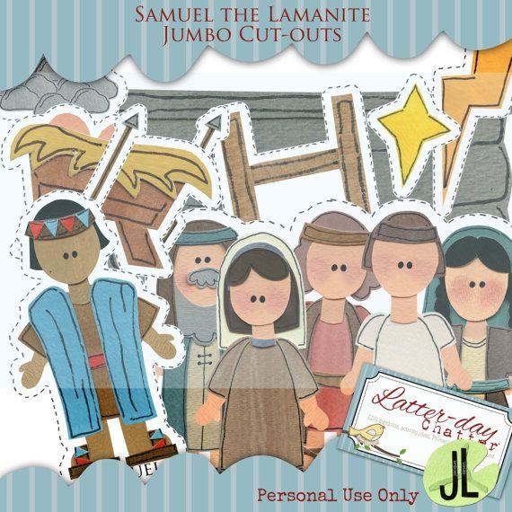 book of mormon institute teacher manual