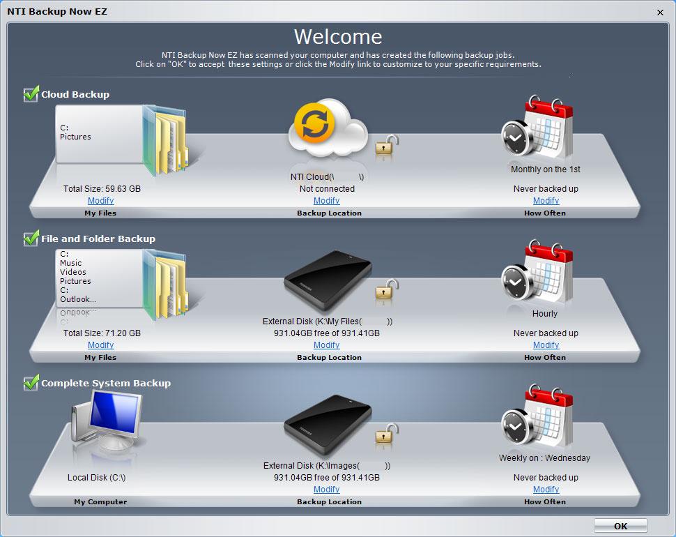 toshiba canvio hard drive manual
