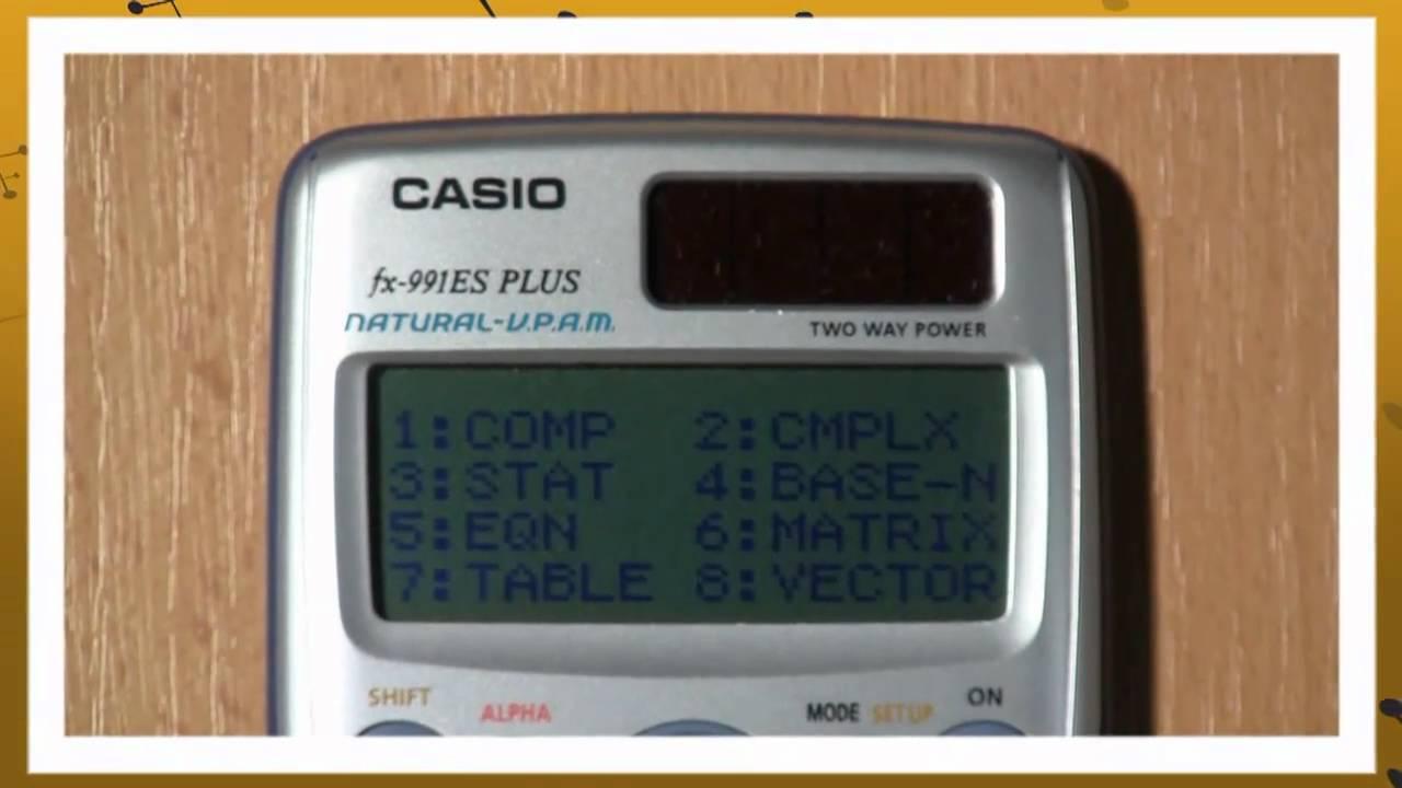 casio fx 9750g plus manual