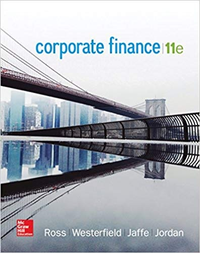 principles of corporate finance 11th edition solutions manual pdf