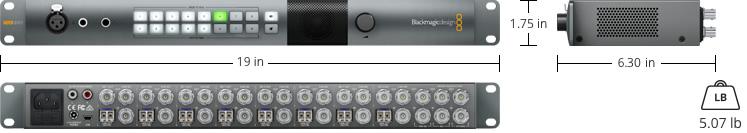 atem talkback converter 4k manual