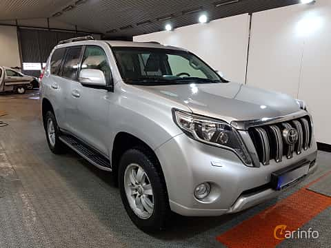 toyota prado 2013 owners manual
