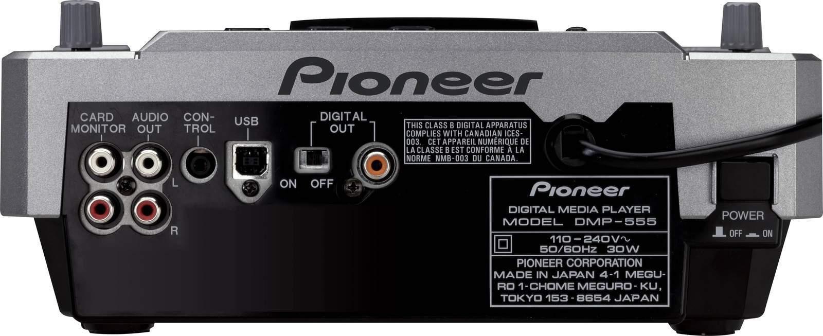 pioneer cdj 400 user manual