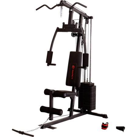 total gym 1100 exercise manual