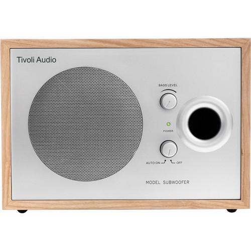 tivoli music system three manual