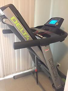 avanti at380 treadmill user manual