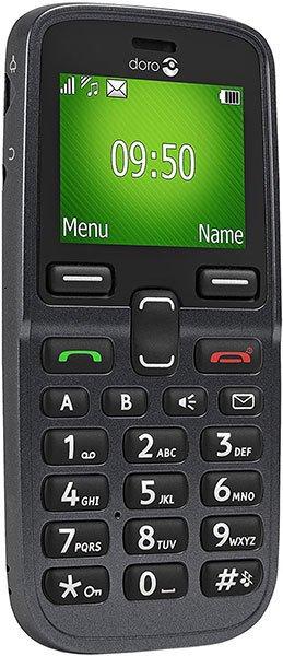 doro cordless phone instruction manual