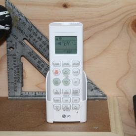 lg ac remote control manual