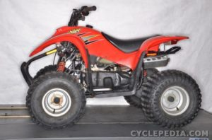 atv service manuals free download