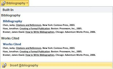 chicago manual of style citation generator