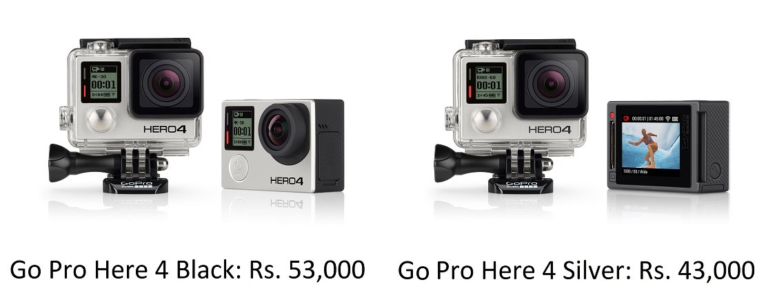 gopro hero 3 plus silver manual