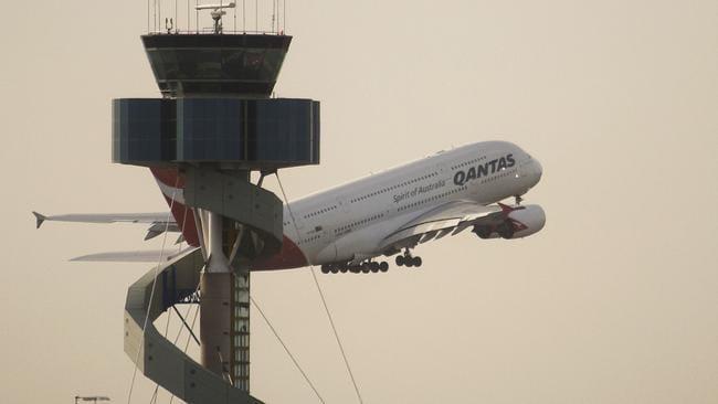 manual of air traffic services australia