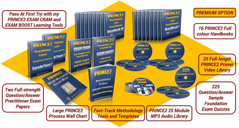 official prince2 manual free download