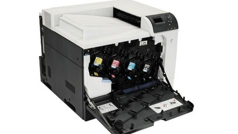 hp color laserjet cp4025 manual