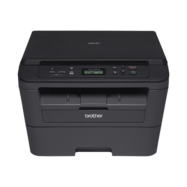 brother dcp l2520dw user manual