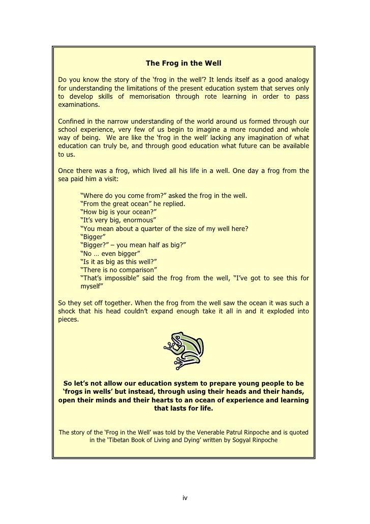 life skills manual for adults