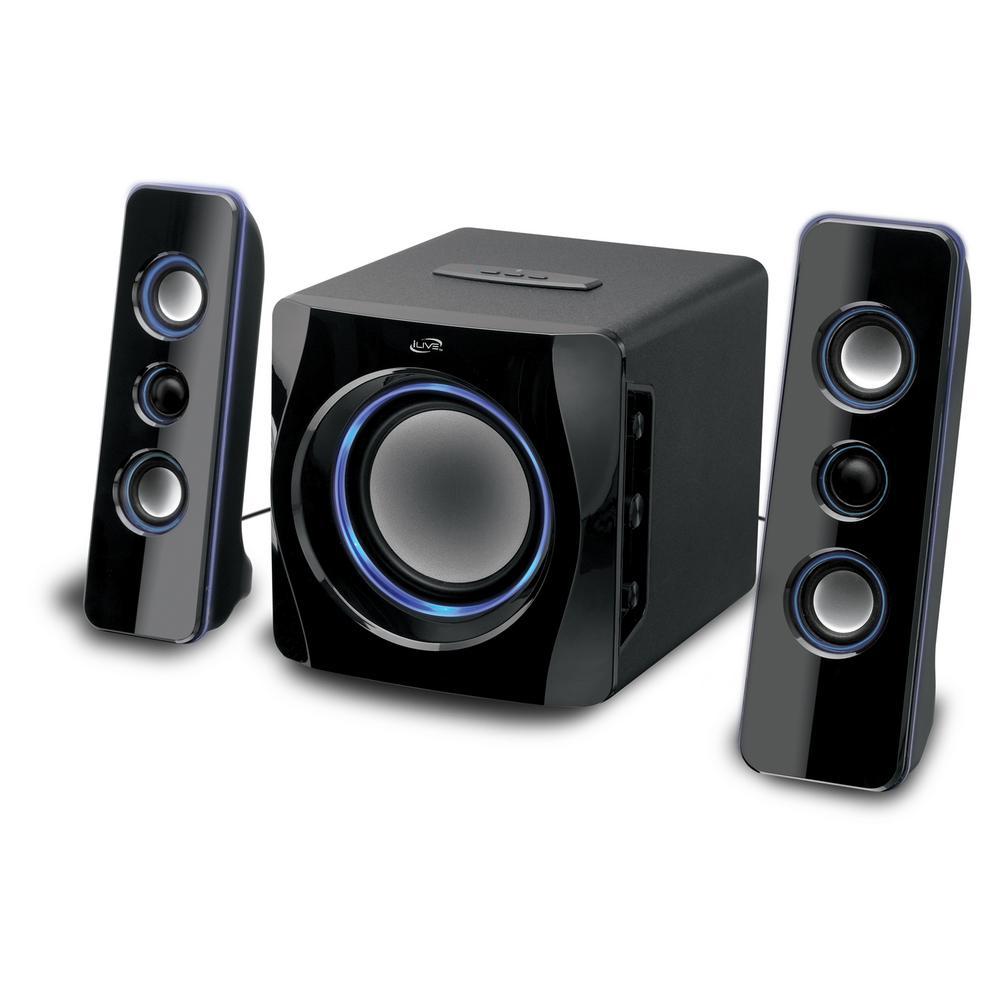 ilive bluetooth speaker ihb23b manual