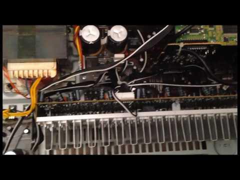 pioneer vsx 323 service manual
