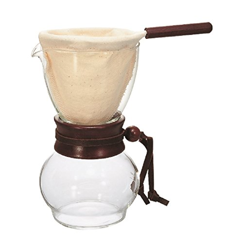 manual pour over coffee maker